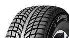 MICHELIN LATITUDE ALPIN LA2 N0 (TL)