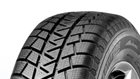 MICHELIN LATITUDE ALPIN HP FSL MO (TL)