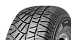 MICHELIN LATITUDE CROSS DT EL (TL)