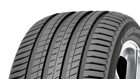 MICHELIN LATITUDE SPORT 3 ZP * XL (TL)