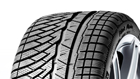 MICHELIN PILOT ALPIN PA 4 ZP XL (TL)