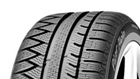 MICHELIN PRIMACY ALPIN PA 3 * GRNX (TL)