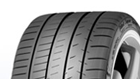 MICHELIN PILOT SUPER SPORT ACOUSTIC ZP * MOE XL (TL)