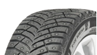 MICHELIN X-ICE NORTH 4 XL 3PMSF (TL)