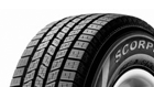 PIRELLI SCORPION ICE SNOW (N0) XL (TL)