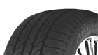 TOYO OPEN COUNTRY A28 XL (TL)
